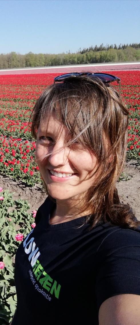 Marieke Heida