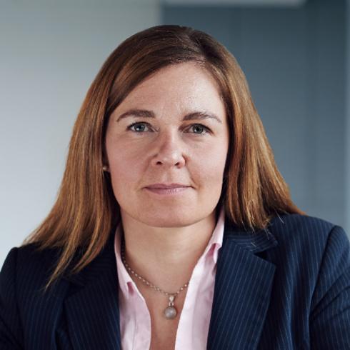 Yvonne Bemelmans