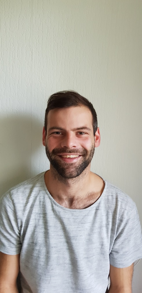 Nick Michorius