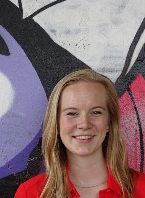 Doreen Oosterhoff